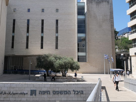 Адвокат в Хайфе Адвокат в Тель-Авиве по авариям